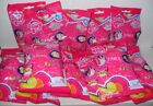 2016 MY LITTLE PONY FASHEMS & SQUISHY POP 2 PACK LOT OF (12) NEW SEALED PACKS