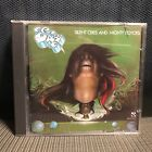 ELOY - SILENT CRIES AND MIGHTY ECHOES CD