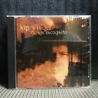 KIP WINGER - Down Incognito - CD