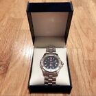 TAG Heuer 2000 Series Professional Blue Dial Stainless Steel Men's Watch WK1113