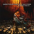 Destinations Calling - Invisible Walls (CD Used Very Good)