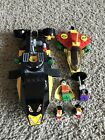 LEGO ROBINS SCUBA JET Attack of The Penguin