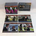 2014 Rittenhouse Continuum Seasons 1 and 2 Trading Cards 8