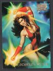 1996 Fleer/SkyBox Marvel Masterpieces Trading Cards 10