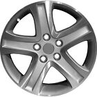 72695 Refinished Suzuki Grand Vitara 2006 2008 17 inch Wheel