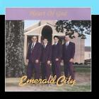 Heart Of God Emerald City Quartet CD