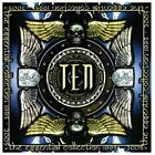 The Essential Collection, 1995-2005 by Ten (CD, Jan-2006, 2 Discs, Frontiers)