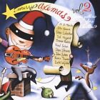 NEW - Merry Axemas, Volume 2 - More Guitars For Christmas by Various