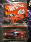 Hot Wheels 2018 Collector Edition Mail In Kmart TV Series Batmobile