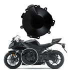 Black Aluminum Engine Stator Crankcase Cover For Kawasaki Ninja ZX6R ZX 6R 09-18