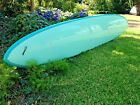 RARE  BEAUTIFUL DONALD TAKAYAMA 110 PRINCE KUHIO SURFTECH SURFBOARD