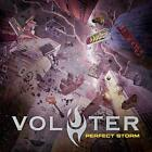 Perfect Storm Volster Audio CD