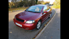 Vauxhall Astra Bertone Coupe 18 16V Cheap run about