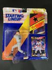 Starting Lineup Kevin Maas 1992 action figure