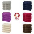 Luxury Hotel Spa Large Towel Set Collection Bath, Hand & face Towels