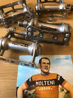 Campagnolo Julien Stevens Owned Road And Track Pedals Molteni Team Rider