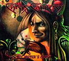 Chris Caffery - The Jester's Court [Used Very Good CD]