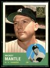 Comprehensive Guide to 1960s Mickey Mantle Cards 83