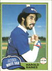 Top 10 Harold Baines Baseball Cards 17