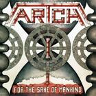 For the Sake of Mankind Artch CD
