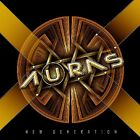 Auras - New Generation (CD Used Very Good)