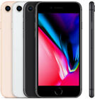 Apple Iphone 8 T Mobile Unlocked GSM Unlocked 64GB All Colors