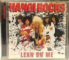 Hanoi Rocks Lean On Me  2001