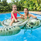 Pool Float Floaties For Babies Kids Baby Toddler Ride On Turtle Inflatable Toy