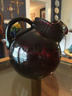Vintage Anchor Hocking Ruby Red Pitcher