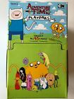 ADVENTURE TIME PLAYPAKS SERIES 1 SEALED BOX OF 24 PACKS