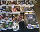 Funko Pop Avengers Infinity War Complete Set +Rare Exclusives Sealed Orig Box 20