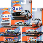 HOT WHEELS 2019 CAR CULTURE GULF RACING SET OF 5 FPY86 956G PRE ORDER