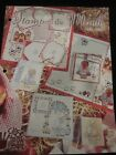 DOTS CTMH CLOSE TO MY HEART W240 JULY 2001 STAMP OF THE MONTH BROCHURE NEW