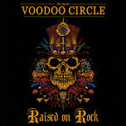 Voodoo Circle - Raised On Rock 884860196628 (CD Used Very Good)
