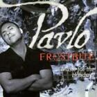 PAVLO: FROSTBITE MUSIC FOR THE HO (CD)