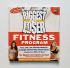 The Biggest Loser Fitness Program Fast Safe and Ef by Maggie Greenwood Rob