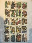 1980 Topps Weird Wheels Trading Cards 4