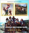 ALLMAN BROTHERS: REACH FOR THE SKY / BROTHERS OF THE ROAD (UK) (CD)