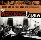 VARIOUS: WRECKING CREW (CD)