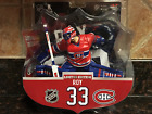 Patrick Roy - Montreal Canadiens Imports Dragon NHL Action Figure L.E. 9950