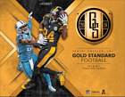 2018 Panini Gold Standard Football Hobby Box (Sealed)(1 Pack 7 cards)