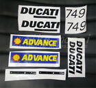 Fairing Sticker Emblem Badge Decal Fit For Ducati 749