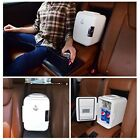 Mini Fridge Portable Electric Cooler and Warmer AC/DC Thermoelectric System