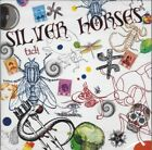 0ick by SILVER HORSES (CD/SEALED - 7hard 2017) Blues HARD ROCK//Tony Martin
