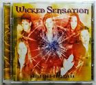 WICKED SENSATION -