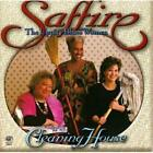 Cleaning House Saffire The Uppity Blues Women CD