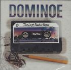 The lost Radio Show by DOMINOE (CD/SEALED - Pride & Joy Music 2018) NEW - NEW