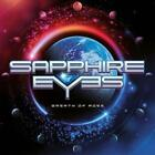 SAPPHIRE EYES: BREATH OF AGES (GER) (CD)