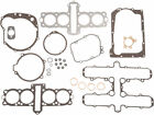 Vesrah Complete Engine Gasket Kit VG-456 for Kawasaki GPz550 KZ550H 1982 - 1983