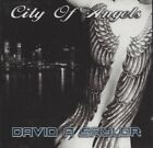 City of Angels by DAVID A SAYLOR (CD/SEALED - AOR BLVD 2012) rare AOR/MELODIC CD